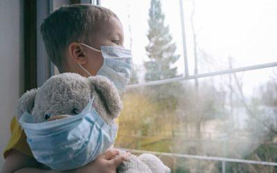Actual information regarding COVID-19 and pediatric cardiac patients